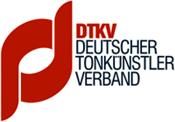 Logo DTKV Deutscher Tonkünstler Verband