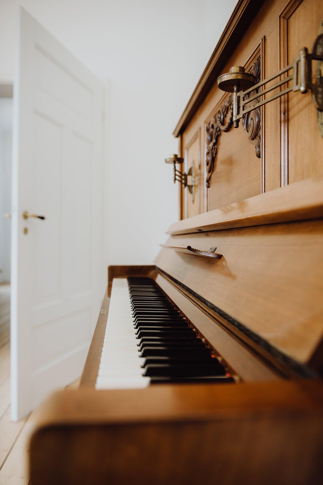 Stimmerei Klavier