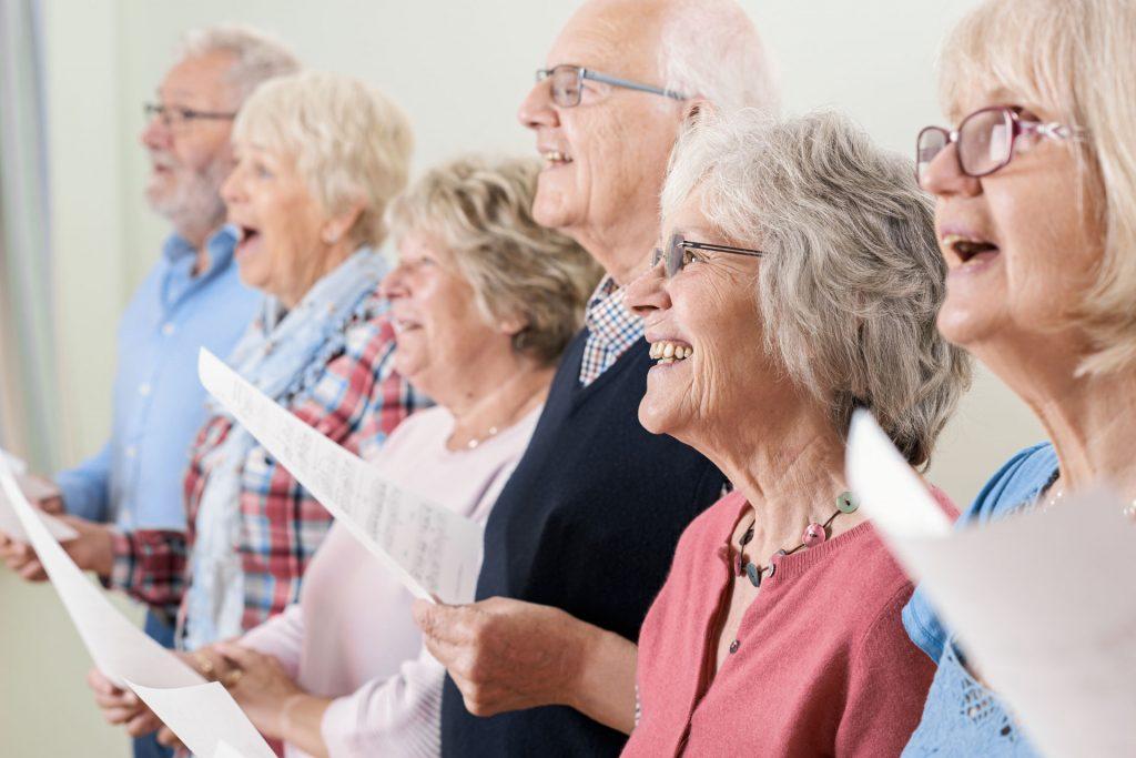 Stimmerei Workshop Anti Aging für die Stimme