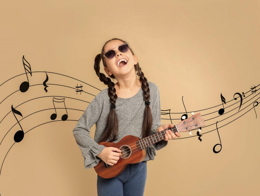 Stimmerei Workshop Mit Kindern richtig singen