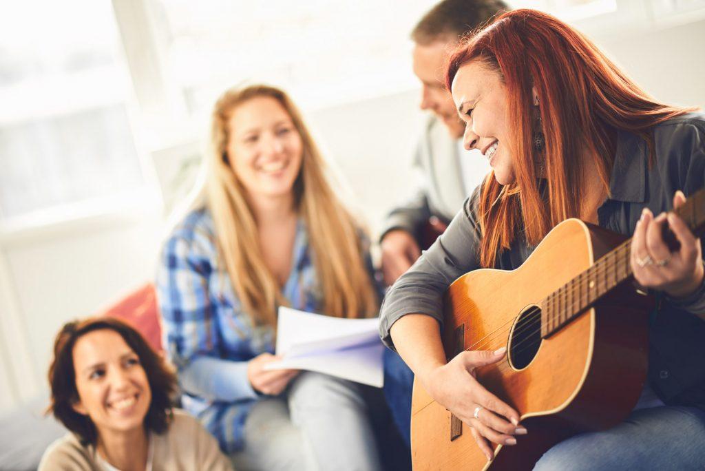 Stimmerei Workshop Sing mal wieder