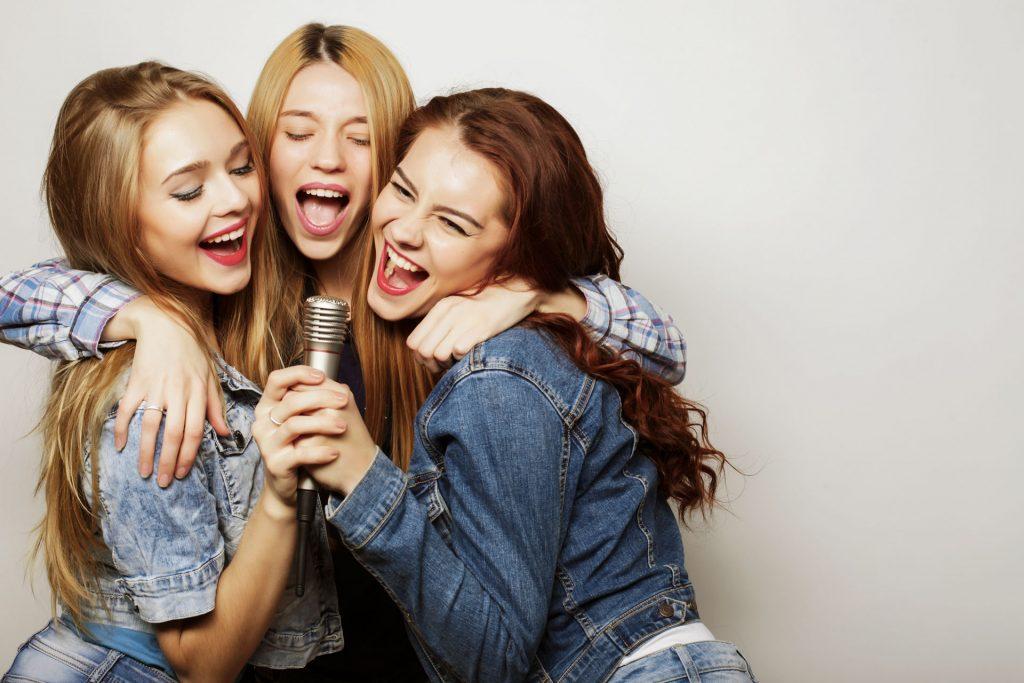 Stimmerei Workshop Sing deinen Song
