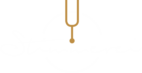 Stimmerei Logo
